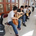 Hanh Lang Nhạc viện