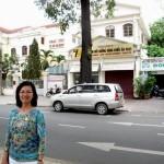 Nhạc viện Sài Gòn (Trường Quốc gia Âm nhạc)